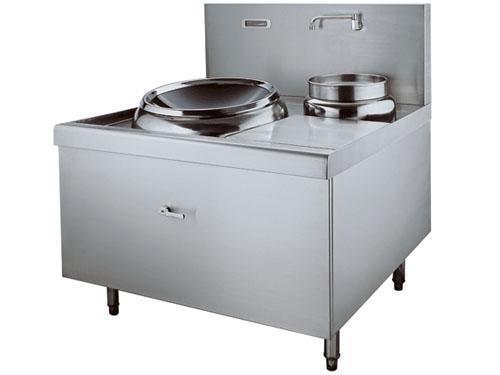 如何清洁不锈钢厨房设备